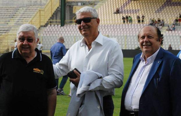 Charity match Catanzaro – Vibonese