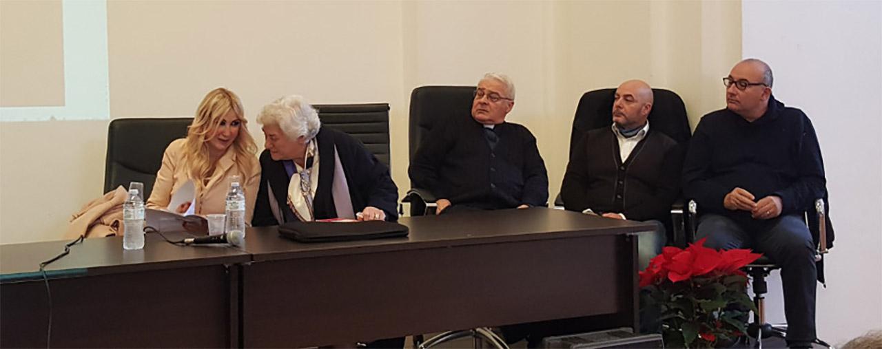 Conferenza stampa di presentazione del progetto Cittadella di Padre Pio